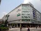 京阪シティモール(ショッピングセンター/アウトレットモール)まで600m※京阪シティモール