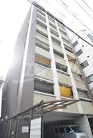 学研都市線<片町線>・JR東西線/大阪天満宮駅 徒歩5分 8階 築15年の外観