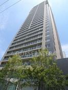 レジデンス梅田ローレルタワーの外観