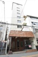 大阪メトロ堺筋線/南森町駅 徒歩3分 2階 築45年の外観