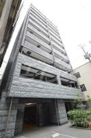 大阪メトロ御堂筋線/淀屋橋駅 徒歩10分 7階 築7年の外観