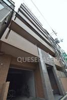 大阪環状線/大阪駅 徒歩15分 7階 築18年の外観