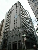 大阪メトロ谷町線/東梅田駅 徒歩5分 9階 築16年の外観