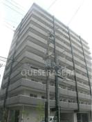 大阪メトロ御堂筋線/中津駅 徒歩7分 10階 築8年の外観