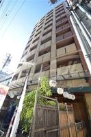大阪環状線/天満駅 徒歩5分 3階 築15年の外観