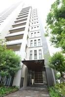 大阪メトロ御堂筋線/中津駅 徒歩5分 8階 築8年の外観