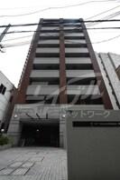 大阪メトロ四つ橋線/肥後橋駅 徒歩3分 4階 築19年の外観