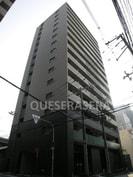 大阪メトロ御堂筋線/中津駅 徒歩3分 3階 築13年の外観