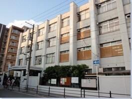 大阪市立豊崎小学校