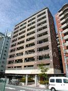 大阪環状線/福島駅 徒歩7分 11階 築18年の外観