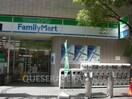 ファミリーマート堂島北店(コンビニ)まで82m※ファミリーマート堂島北店