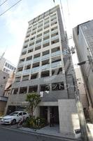 大阪メトロ谷町線/東梅田駅 徒歩7分 11階 築9年の外観