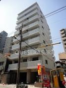 大阪環状線/福島駅 徒歩15分 8階 築7年の外観