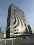 学研都市線<片町線>・JR東西線/新福島駅 徒歩7分 29階 築11年の外観