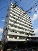 阪急神戸線/中津駅 徒歩1分 6階 築9年の外観