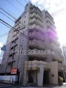 大阪メトロ御堂筋線/中津駅 徒歩3分 5階 築16年の外観