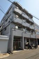 阪急神戸線/神崎川駅 徒歩2分 2階 築30年の外観