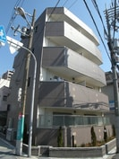 大阪環状線/福島駅 徒歩10分 2階 築11年の外観