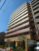 大阪メトロ谷町線/都島駅 徒歩3分 3階 築11年の外観