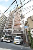 大阪メトロ谷町線/中崎町駅 徒歩5分 10階 築4年の外観