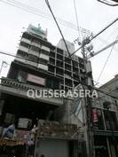 大阪メトロ四つ橋線/四ツ橋駅 徒歩3分 4階 築34年の外観