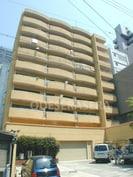 大阪メトロ堺筋線/北浜駅 徒歩5分 9階 築40年の外観