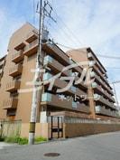 大阪メトロ長堀鶴見緑地線/鶴見緑地駅 徒歩5分 3階 築20年の外観