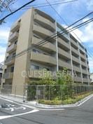 学研都市線<片町線>・JR東西線/鴫野駅 徒歩3分 5階 築9年の外観