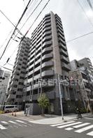 大阪メトロ堺筋線/北浜駅 徒歩7分 5階 築10年の外観