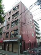 大阪メトロ堺筋線/南森町駅 徒歩3分 3階 築38年の外観
