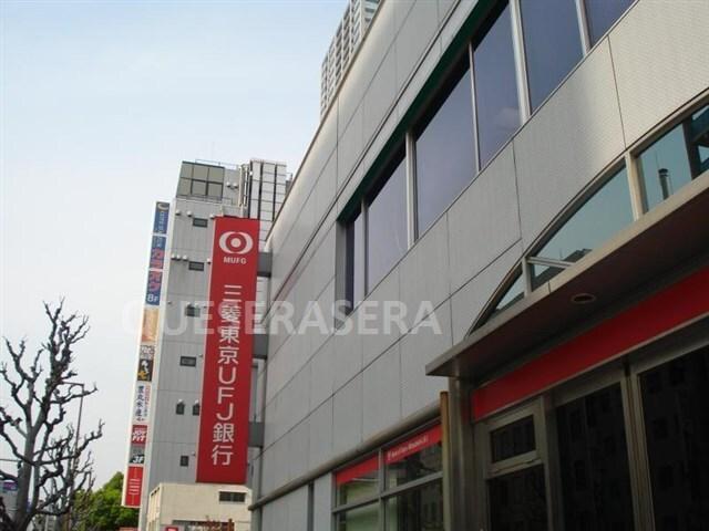三菱東京UFJ銀行天六支店(銀行)まで441m※三菱東京UFJ銀行天六支店