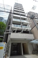 大阪メトロ谷町線/南森町駅 徒歩3分 11階 築4年の外観