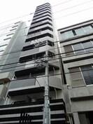 大阪メトロ御堂筋線/本町駅 徒歩3分 8階 築8年の外観