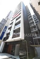 大阪メトロ御堂筋線/本町駅 徒歩3分 4階 築5年の外観