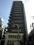 大阪メトロ四つ橋線/肥後橋駅 徒歩5分 5階 築14年の外観