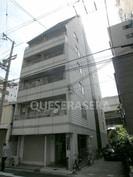 大阪メトロ長堀鶴見緑地線/松屋町駅 徒歩5分 5階 築31年の外観