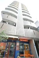 大阪メトロ谷町線/天満橋駅 徒歩3分 4階 築19年の外観