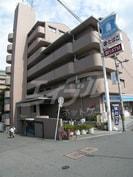 大阪環状線/桜ノ宮駅 徒歩1分 3階 築29年の外観