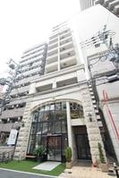 大阪メトロ御堂筋線/なんば駅 徒歩15分 10階 築8年の外観