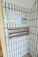 大阪メトロ今里筋線/清水駅 徒歩3分 4階 築26年の外観
