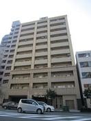 大阪メトロ谷町線/谷町六丁目駅 徒歩3分 10階 築12年の外観