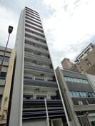 大阪メトロ谷町線/谷町六丁目駅 徒歩1分 11階 築6年の外観