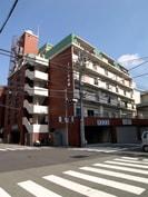 大阪メトロ御堂筋線/なんば駅 徒歩18分 4階 築35年の外観
