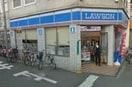 ローソンJR桜ノ宮駅前店(コンビニ)まで467m※ローソンJR桜ノ宮駅前店