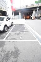 NORTH VILLAGE 伍番館の外観
