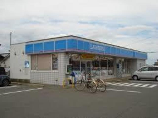ローソン中津店(コンビニ)まで663m※ローソン中津店