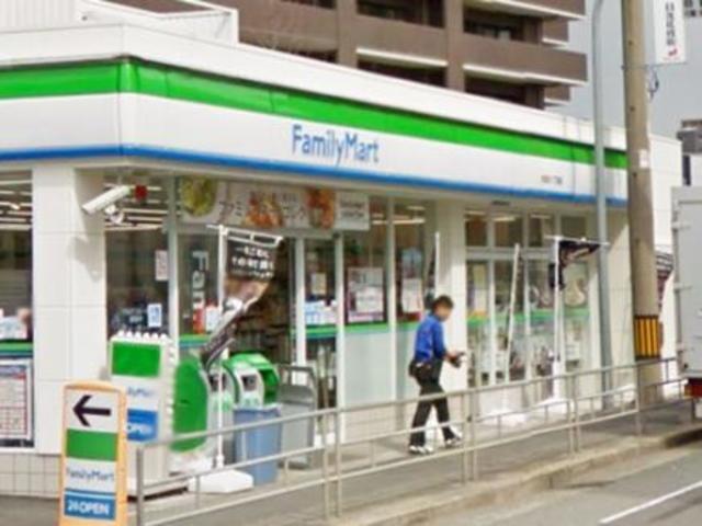 ファミリーマート大淀北一丁目店(コンビニ)まで871m※ファミリーマート大淀北一丁目店