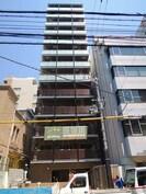 大阪メトロ堺筋線/堺筋本町駅 徒歩10分 4階 築7年の外観