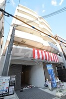大阪メトロ御堂筋線/中津駅 徒歩10分 2階 築浅の外観