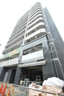 大阪環状線/福島駅 徒歩10分 8階 築浅の外観